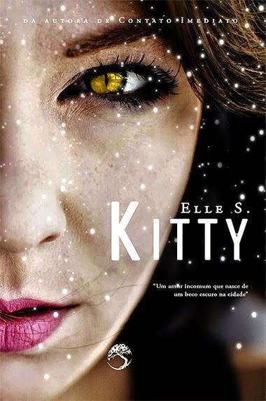 [Resenha] Kitty - Elle S.