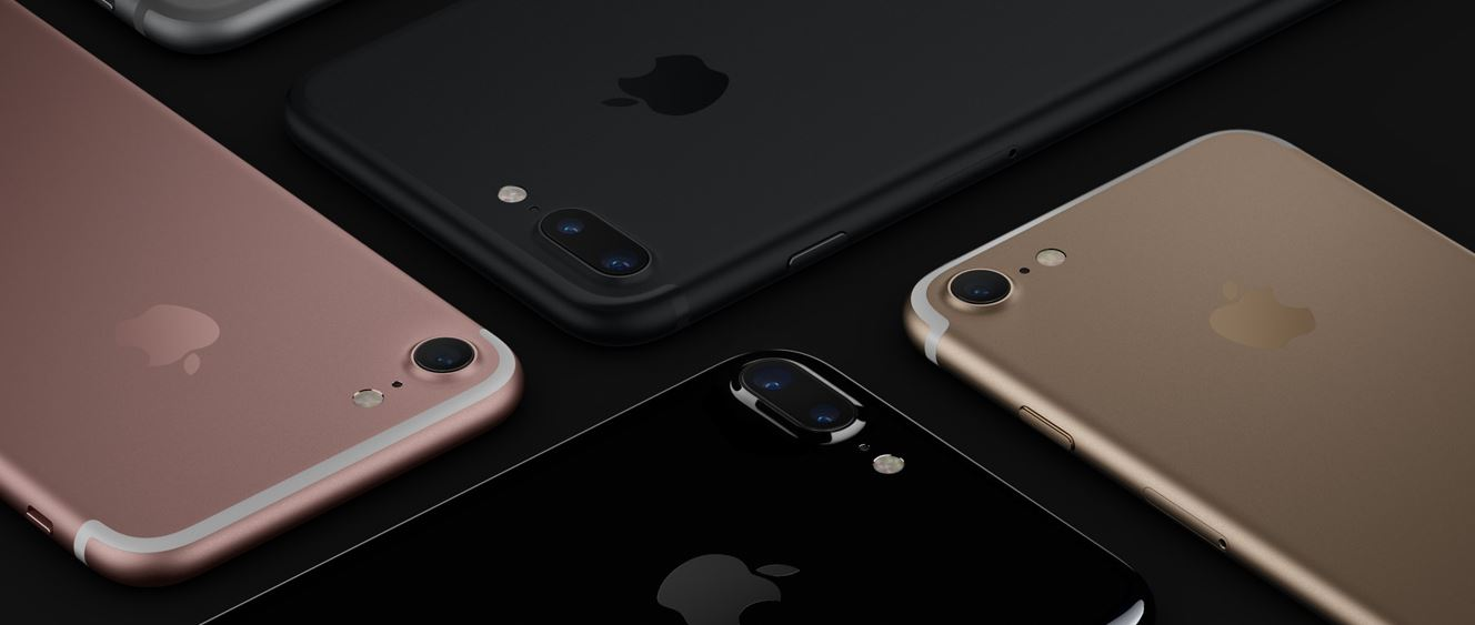 Apple iPhone 7 Philippines Specs