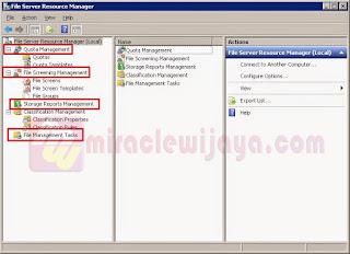 Cara Menambah Fitur Administrative Tools Pada Windows Server 2008 R2