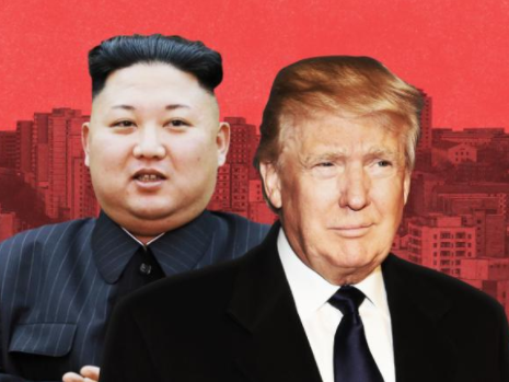 Donald Trump: Singapore to host summit with Kim Jong-un on June 12th