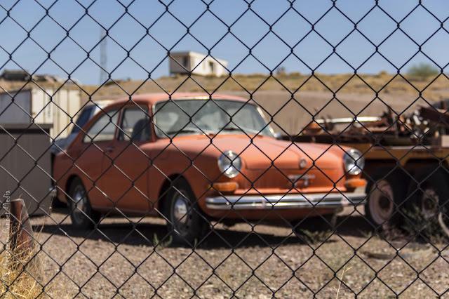 VW Kammback