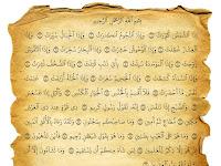 Bacaan Surat At-Takwir Dan Terjemaahannya Dalam Bahasa Indonesia
