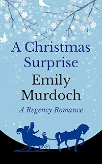 A Christmas Surprise by Emily Murdoch