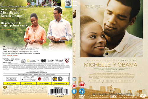 Michelle e Obama Torrent - BluRay Rip 720p e 1080p Dual Áudio 5.1 (2017)