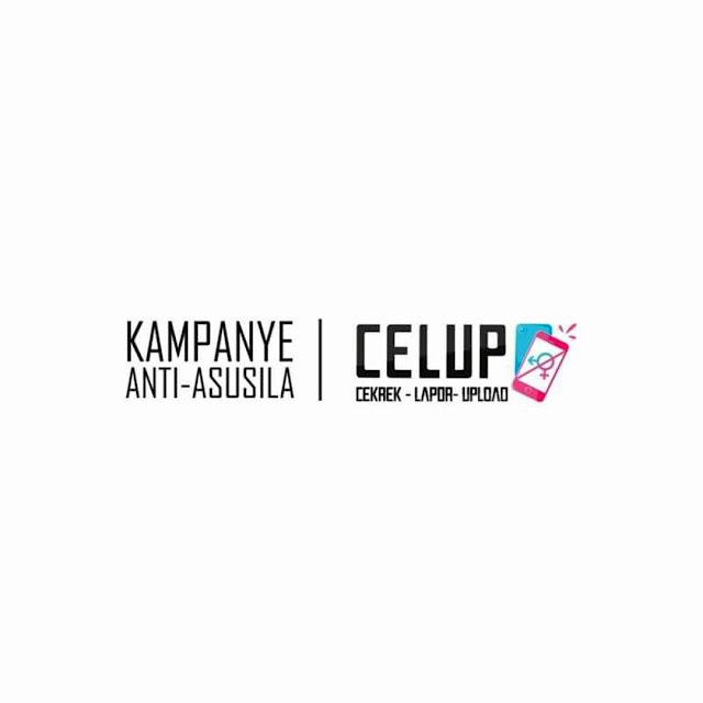 CELUP: Cekrek Lapor Upload