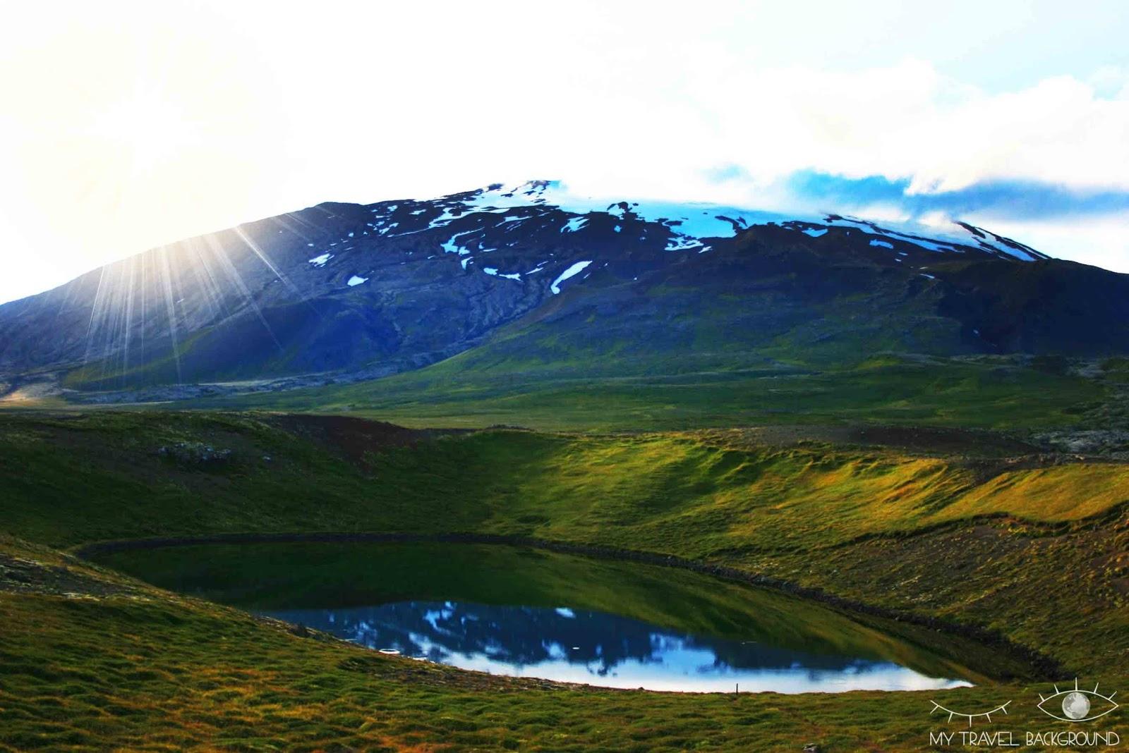 My Travel Background : 18 lieux à découvrir absolument en Islande, des paysages incroyables