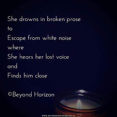 love prose | love poetry