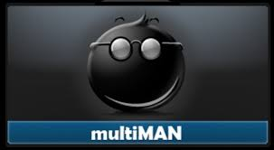 how to play psp games on ps3 multiman