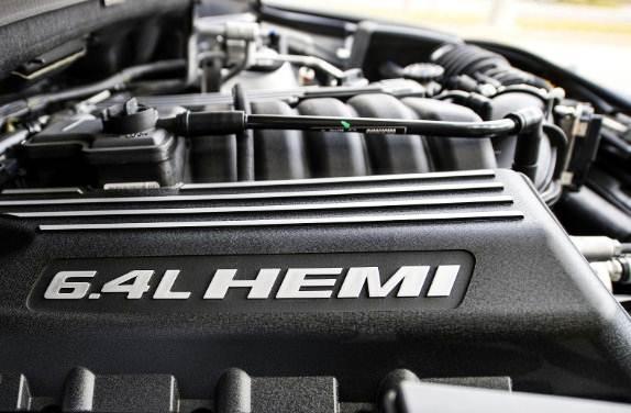 2017 Dodge Charger 426 HEMI
