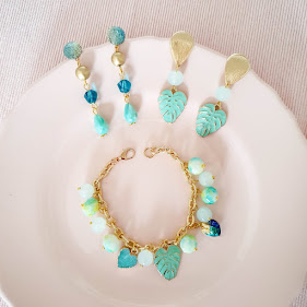 Handmade Jewelry Designed by Shirleen