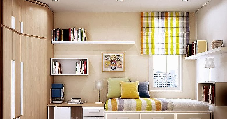 modern furniture 2014 clever storage solutions for small 20290 | 2014 clever storage solutions for small bedrooms 3