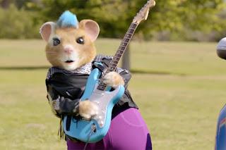 rocker hamster