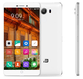 Elephone P9000 Launches in the Philippines for Php11,499: 5.5-inch FHD 64-bit Octa Core Helio P10 USB Type-C NFC Fingerprint Scanner