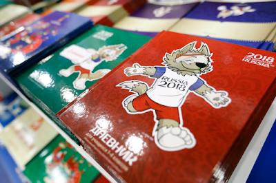 Ternyata Ini yang Menyebabkan Anda Harus Beli Merchandise Piala Dunia di Toko Online