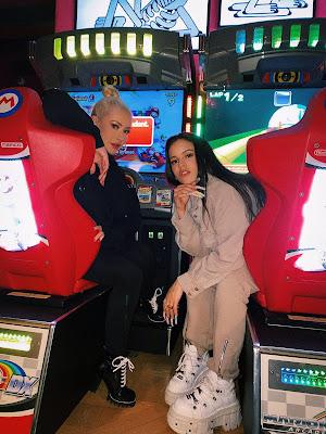 Christina Aguilera Enchants While Celebrating Hispanic Heritage With A Ginchy-Groovy Playlist Feat Bad Bunny, Shakira, & Rosalia!