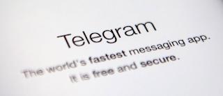 Виртуальный номер и бесплатный прокси для Telegram