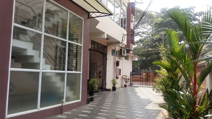 8000 sqft Commercial Building For Sale at Irinjalakuda, Kozhikode, Kerala
