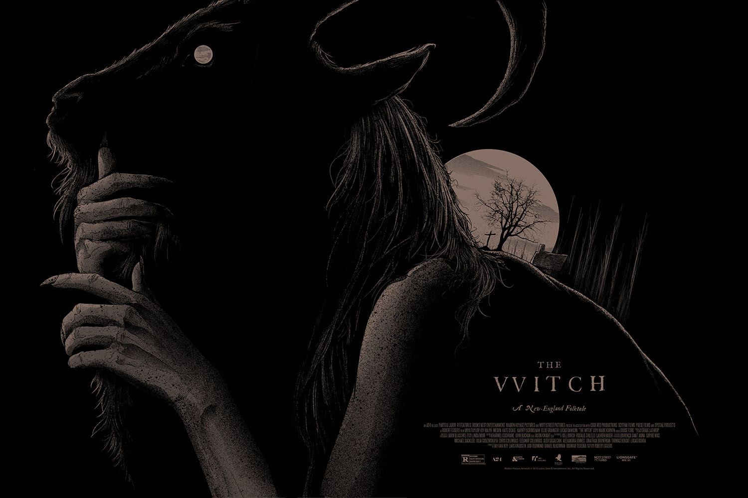 the witch movie 2016 - photo #14