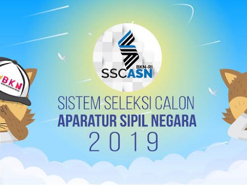 Seleksi sekolah kedinasan 2019
