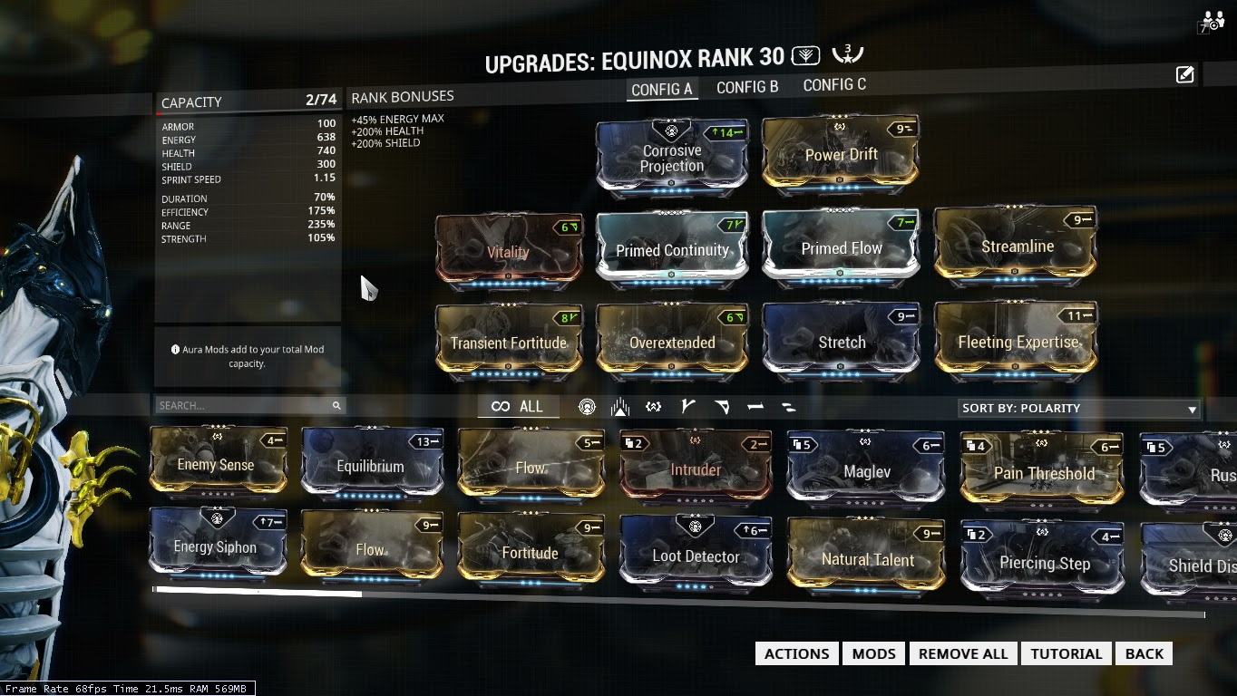Forma Meso Warframe Easy Meso Relic Farming 2 Meso Relic In Under 7