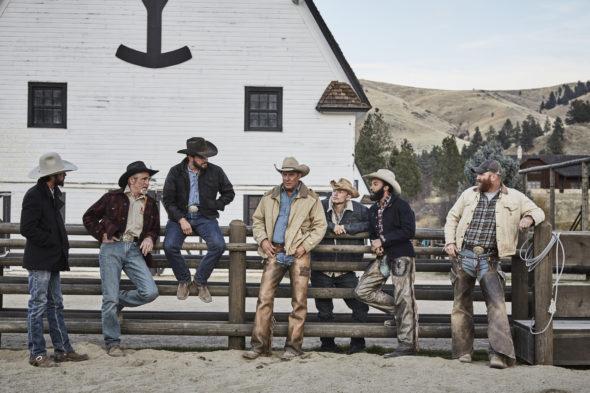 Yellowstone: Taylor Sheridan's Western of Nietzschean Supermen