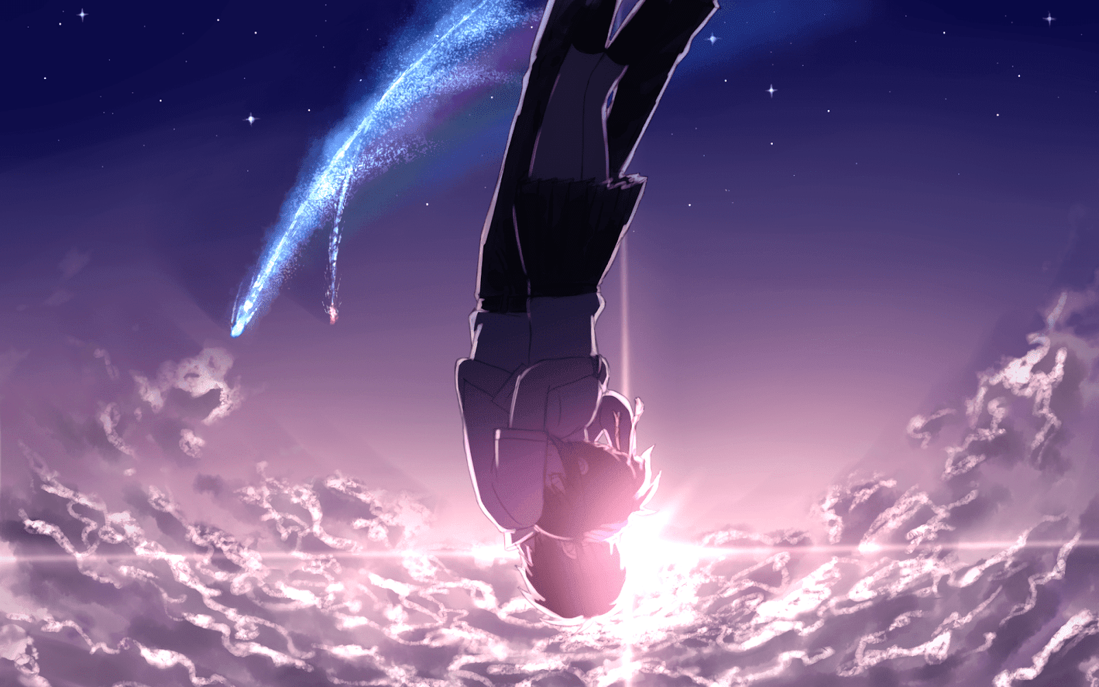 AowVN%2B%252841%2529 - [ Hình Nền ] Anime Your Name. - Kimi no Nawa full HD cực đẹp | Anime Wallpaper