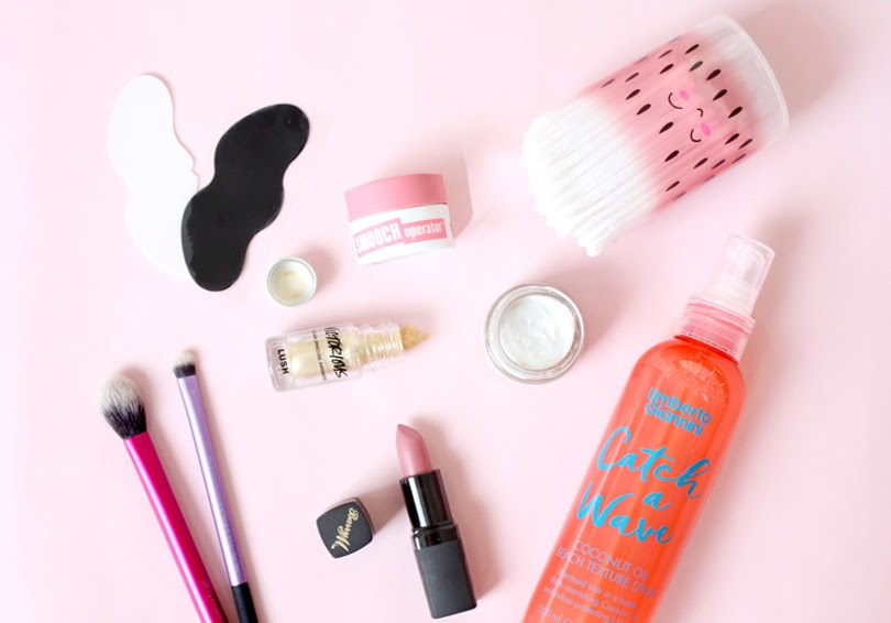 cruelty free beauty make up essentials