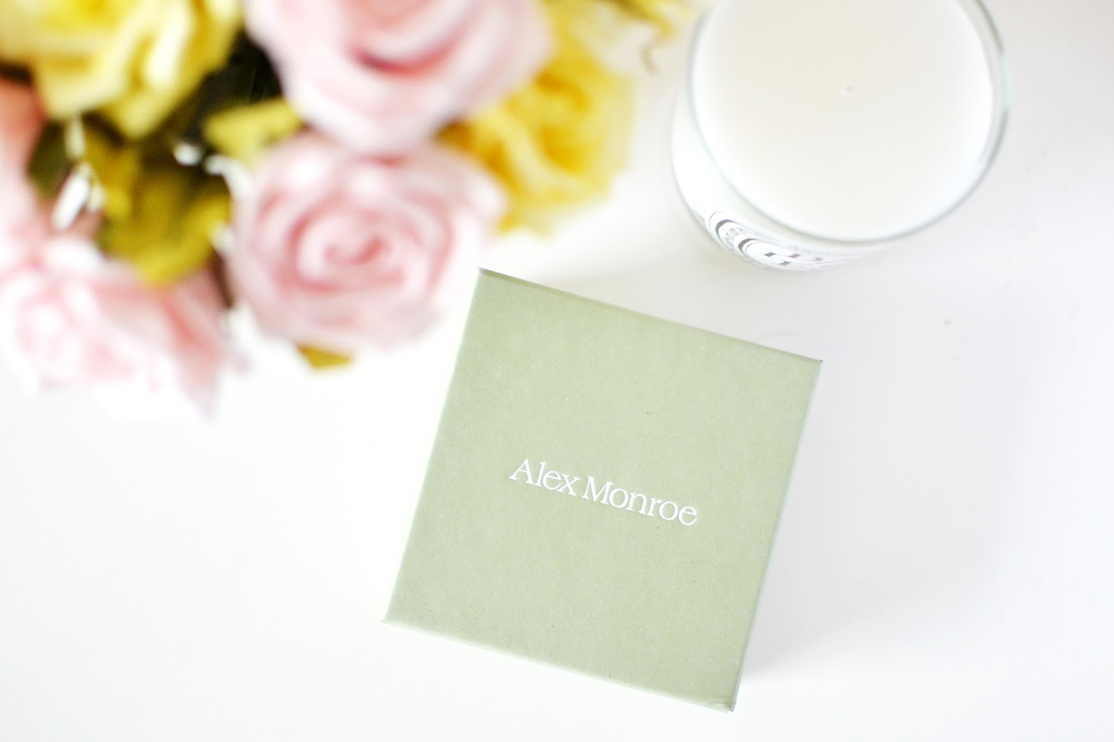 alex monroe packaging, alex monroe jewellery