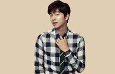 Ahjussi Drakor Tampan dengan Julukan Aktor Drakor 20 Juta - Gong Yoo