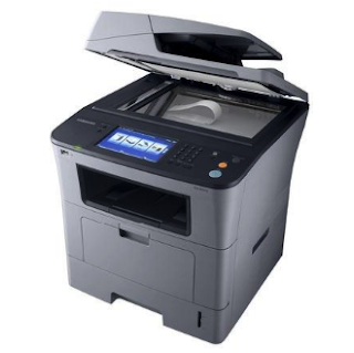 Samsung SCX-5835FN Printer Driver  for Windows