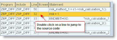 ABAP Debugger Scripting: Basics