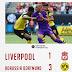 Liverpool vs Borussia Dortmund 1-3 Highlights #ICC2018