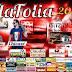 Divulgado cartaz oficial do FlaFolia 2019 em Ruy Barbosa