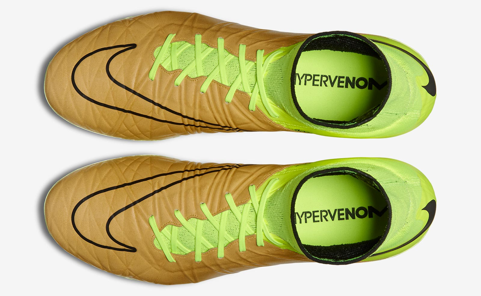 Canvas / Volt Nike Hypervenom Phantom 2 Tech Craft Leather Boots Released - Footy  Headlines