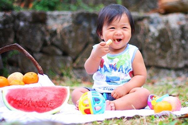 Makanan Yang Membuat Anak Cerdas