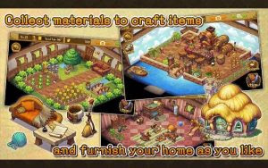 EGGLIA Legend of the Redcap MOD Apk v2.1.2 for Android Unlimited Money Update Terbaru 2018