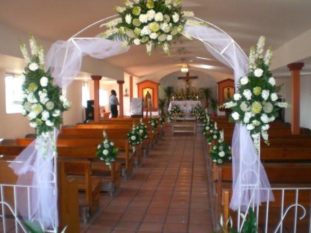 DECORACIONES MF Arreglos florales