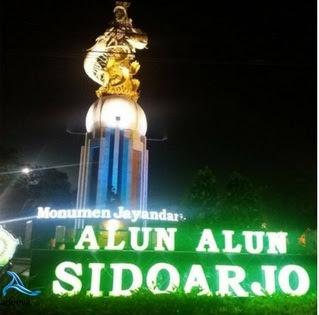 Destinasi Wisata Murah di Sidoarjo