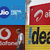Jio, Airtel, others fined for not meeting service quality norms in March quarter