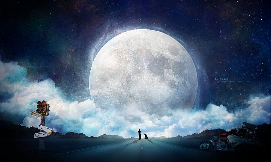 Ayın Oluşumu Bilmecesi