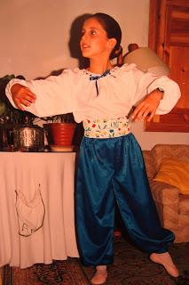 Ainhoa Pinedo