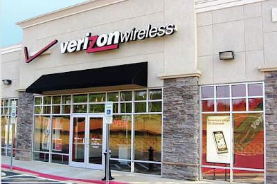 Verizon Wireless Black Friday 2017
