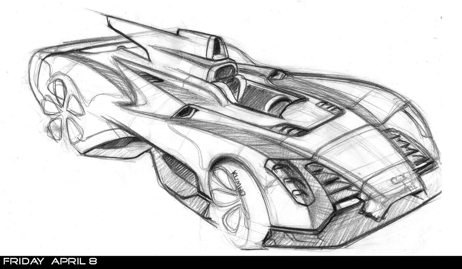 Automobile Designs