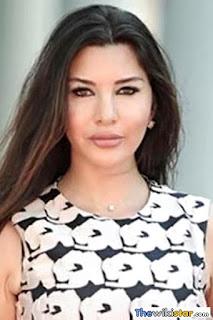 لاميتا فرنجية (Lamitta Frangieh)، عارضة أزياء لبنانية