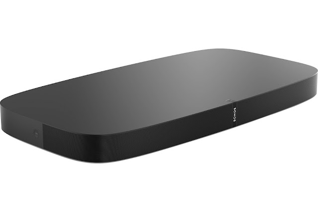 Sonos Playbase - Black