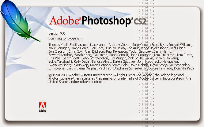 فوتوشوب CS2 , Adobe Photoshop CS2 ME​