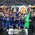 Manchester United watwaa taji la Kombe la Europa