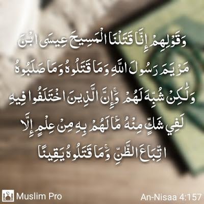 Reaksi Rasulullah ﷺ Terhadap Salib