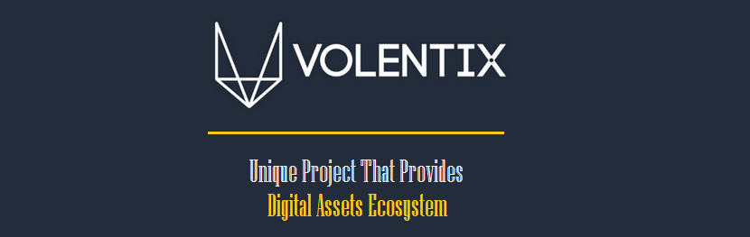 Volentix Will Change the Digital Asset Trading in The Future