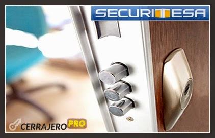 Cerrajeros Securitesa Barcelona